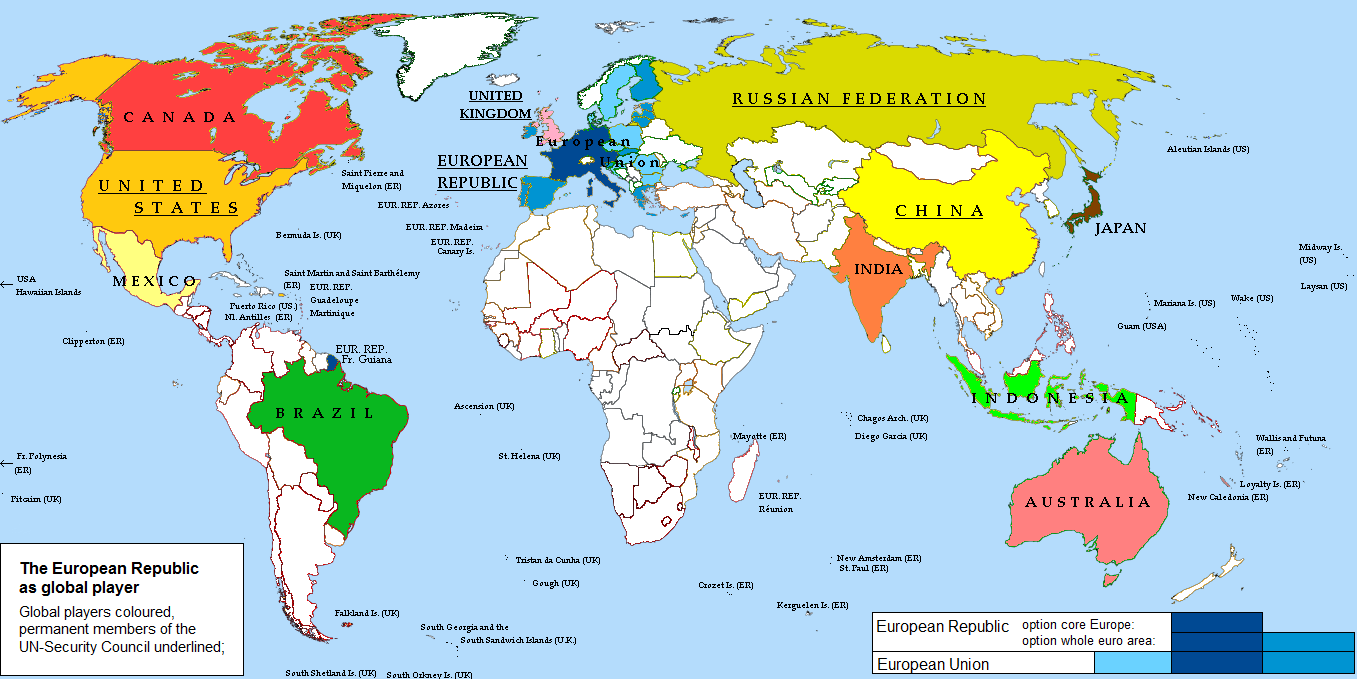 Eu And Us Map Globalinterco - What is ch on a us map